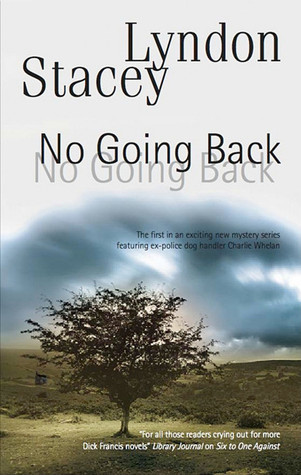No Going Back Lyndon Stacey