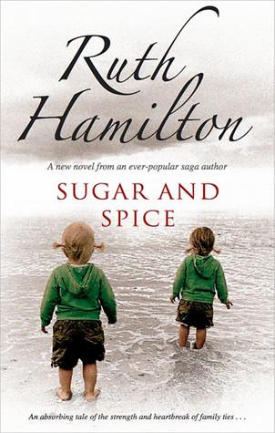 Sugar and Spice Ruth Hamilton