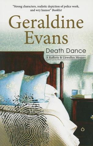 Death Dance Geraldine Evans