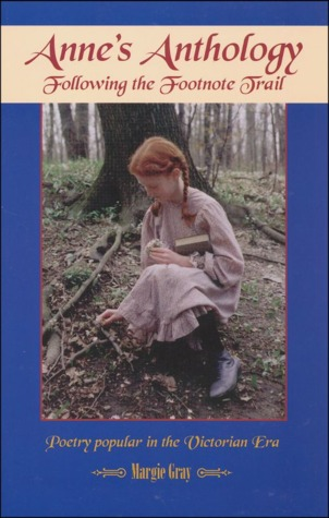 Annes anthology: Following the footnote trail  by  Margie Gray