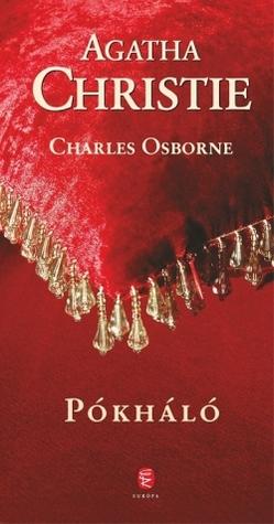 Pókháló  by  Agatha Christie