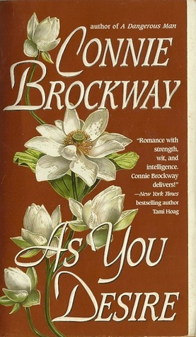 As You Desire (Braxton, #1) Connie Brockway