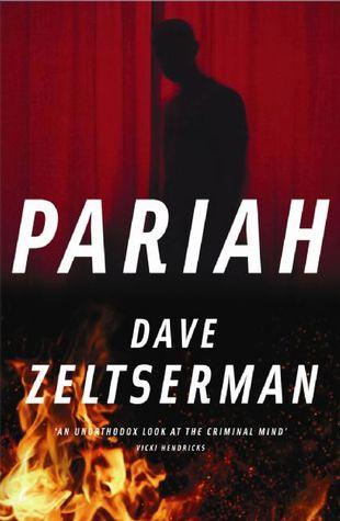 Pariah  by  Dave Zeltserman