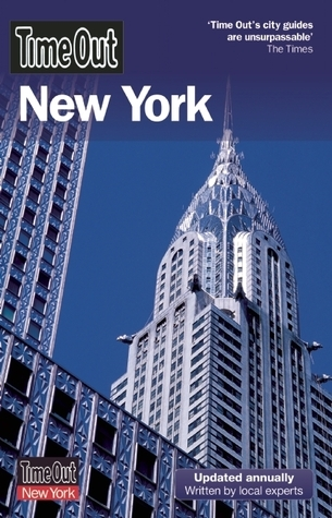 Time Out New York 18th edition  by  Time Out