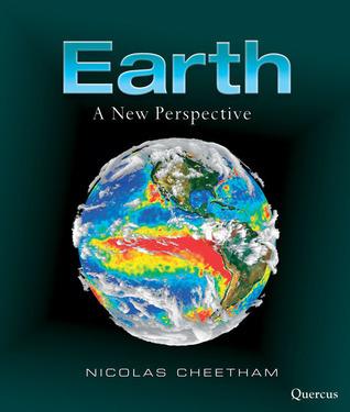 Earth: A Journey Through Time Nicolas Cheetham