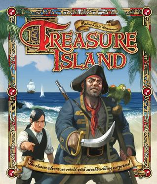 Treasure Island Dereen Taylor