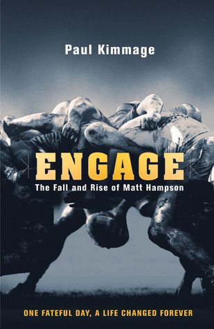 Engage: The Fall and Rise of Matt Hampson Paul Kimmage