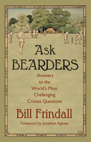 Ask Bearders Bill Frindall
