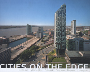 Cities on the Edge  by  John                    Davies