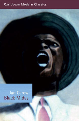 Black Midas  by  Jan Carew