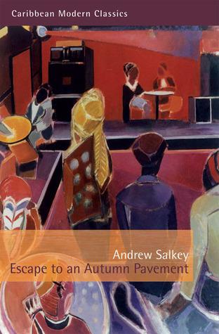 Hurricane  by  Andrew Salkey
