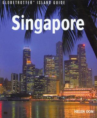 Globetrotter Island Guide Singapore Helen Oon