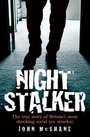 Night Stalker John McShane
