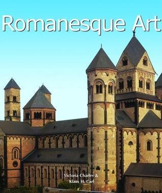 Romanesque Art Victoria Charles