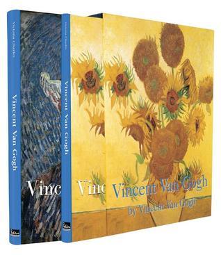 Vincent Van Gogh  by  Victoria Charles