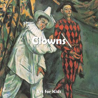 Clowns: Puzzle books Parkstone Press
