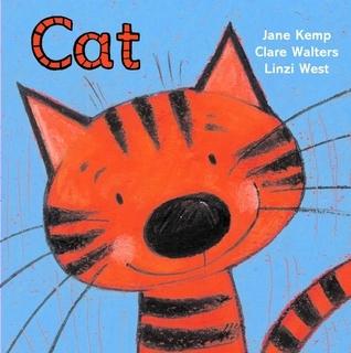Cat Clare Walters