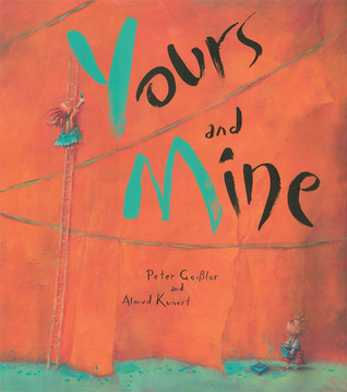 Yours and Mine Peter Geissler