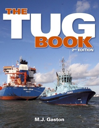 The Tug Book: 2nd Edition  by  M. Gaston