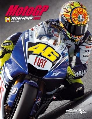 Off MotoGP Season Review 2008 Julian Ryder