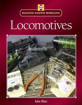 Locomotives  by  Iain Rice