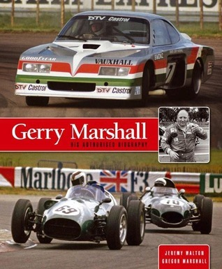 Gerry Marshall: His Authorised Biography  by  Jeremy Walton