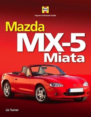 Mazda MX-5 Miata  by  Liz Turner