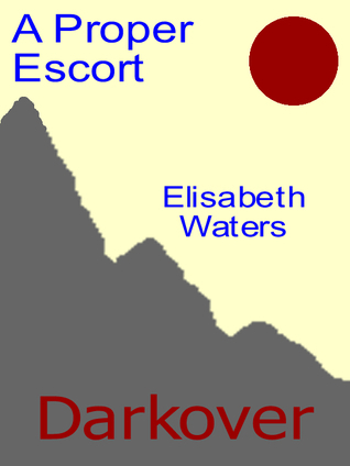A Proper Escort Elisabeth Waters