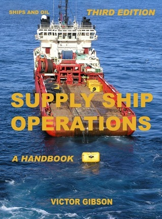 Supply Ship Operations  by  Victor Gibson