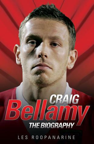 Craig Bellamy  by  Les Roopanarine