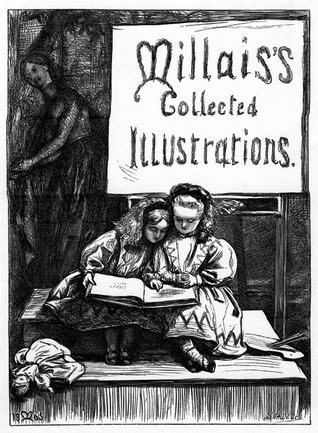 Millaiss Collected Illustrations John Everett Millais
