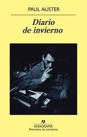 Diario de invierno  by  Paul Auster