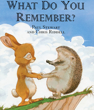 What Do You Remember? Paul Stewart