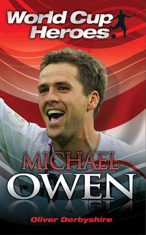 Michael Owen  by  Oliver Derbyshire