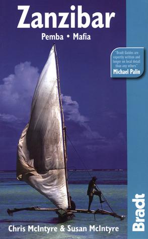 Zanzibar 7th  by  Chris McIntyre