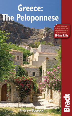 Greece:  The Peloponnese  by  Andrew Bostock