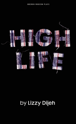 High Life Lizzy Dijeh