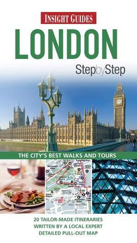 Step  by  Step London by Michael Macaroon