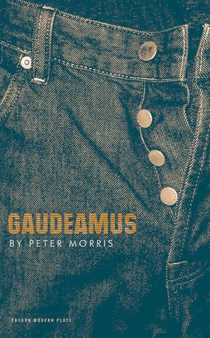 Gaudeamus  by  Peter Morris