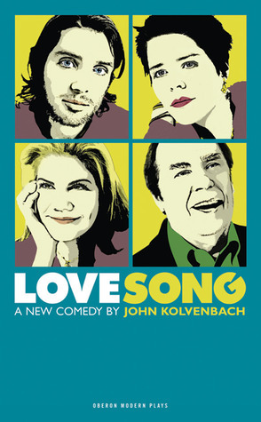 Love Song John Kolvenbach