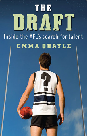 Draft: Inside the AFLs Search for Talent Emma Quayle