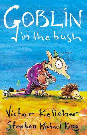 Goblin in the Bush Victor Kelleher