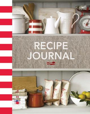 Recipe Journal Allan Campion