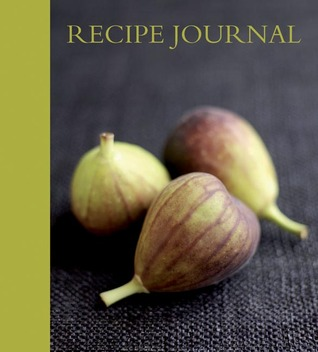 RECIPE JOURNAL FIG  by  New Holland