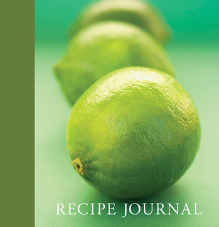 Lime Recipe Journal New Holland