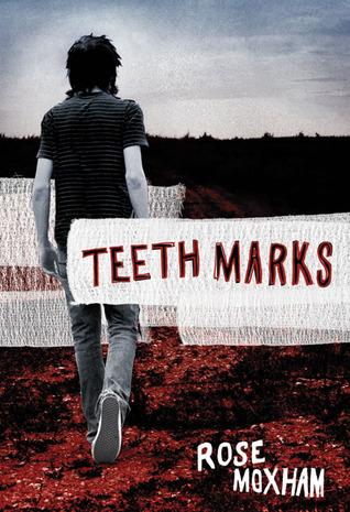 Teeth Marks  by  Rose Moxham
