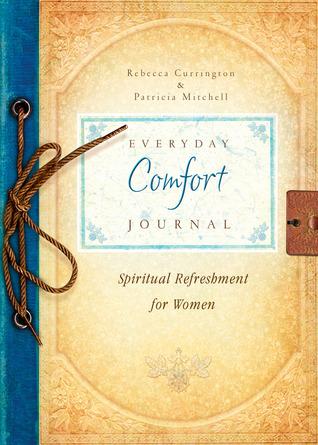 Everyday Comfort Journal Joan Webb