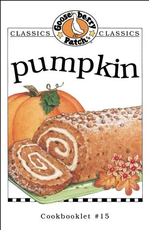 Pumpkin Cookbook Gooseberry Patch