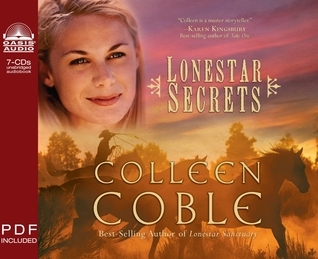 Lonestar Secrets  by  Colleen Coble