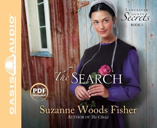 The Search: Lancaster County Secrets Series, Book 3 Suzanne Woods Fisher